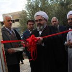 سومین بنیاد فرزانگان بهزیستی در میبد افتتاح شد