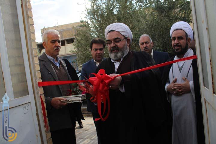 Photo of سومین بنیاد فرزانگان بهزیستی در میبد افتتاح شد