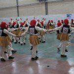 جشنواره ورزشی پیرامید و اولین همایش پیلاتس در میبد برگزارشد