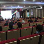 شب شعر انقلاب در میبد برگزار شد