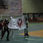 افتتاح المپیاد ورزشی محلات در میبد/تصاویر