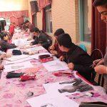 مرحله شهرستانی مسابقات فرهنگی هنری دانش آموزان میبد برگزار شد