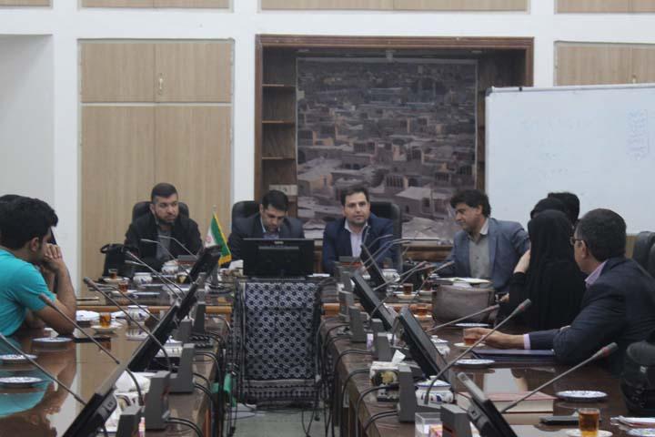 Photo of مسائل حوزه کارآفرینی بانوان مورد بررسی قرار گرفت