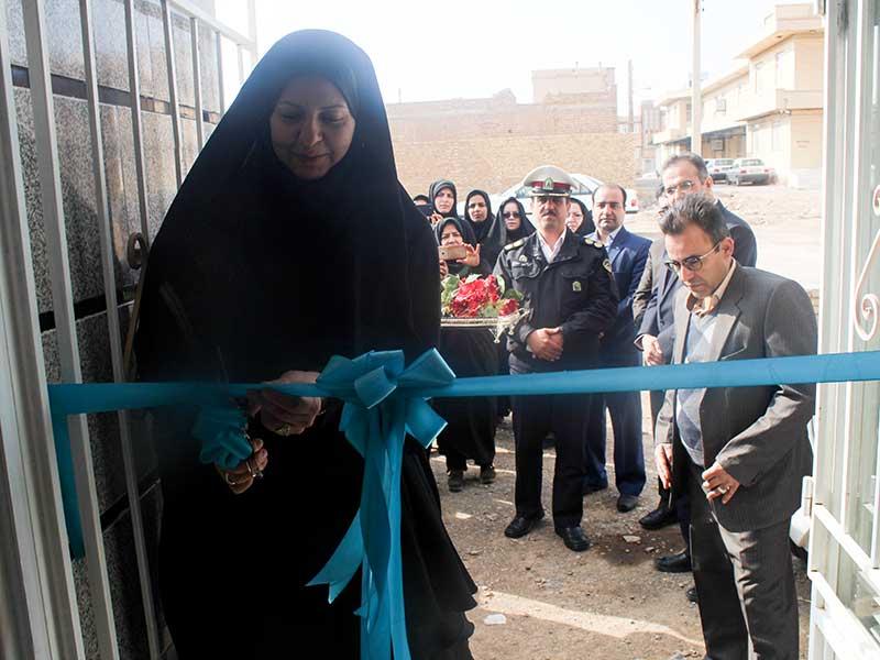 Photo of اولین آژانس حمل و نقل هوشمند در میبد افتتاح شد