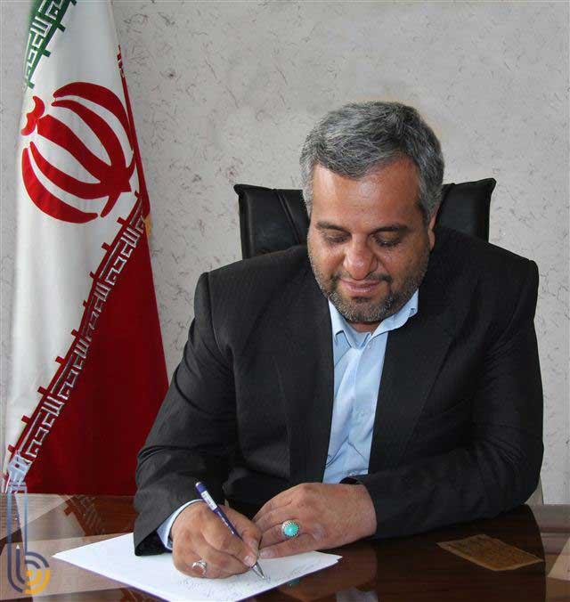 Photo of فرماندار میبد از حضور حماسی مردم در راهپیمایی یوم الله ۲۲ بهمن قدردانی کرد