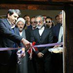 پنج پروژه صنعتی و عمرانی در میبد به بهره برداری رسید