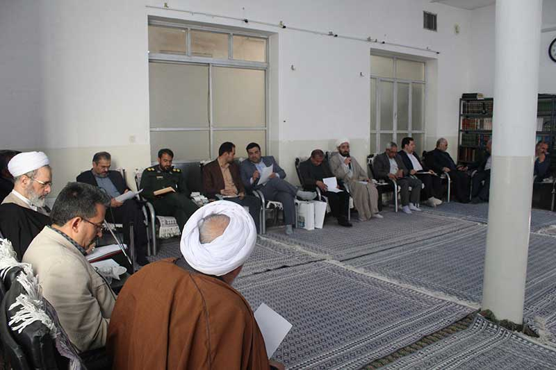 Photo of ادارات رعایت کننده مسائل اخلاقی و حجاب و عفاف الگو هستند