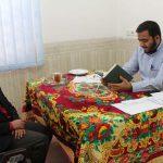 آزمون شفاهی حفظ و مفاهیم قرآن در میبد برگزار شد