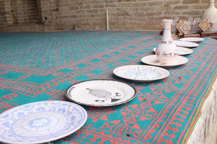 رویداد هنری فرهنگی دست نقش