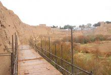 تصویر از تصاویری از گذر جدید گردشگری در نارین قلعه میبد
