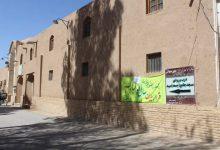 تصویر از بنای ۹۰۰ ساله مسجد جامع میبد از چشم گردشگران نوروزی دورماند/تصاویر