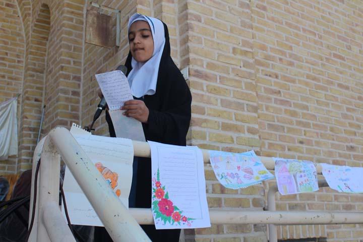 جشنواره خیرین مدرسه ساز