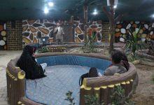 چهلمین کارگاه آموزشی زوج های جوان در میبد