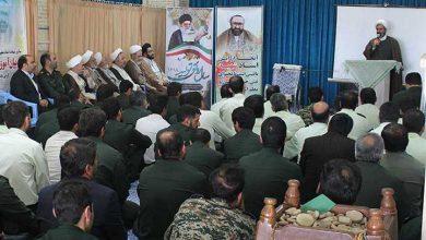 Photo of تامین امنیت و آسایش درجامعه ما با رویکرد اصلاح جامعه است