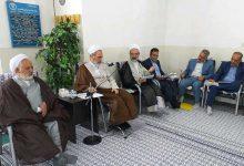 شورای حوزه علمیه