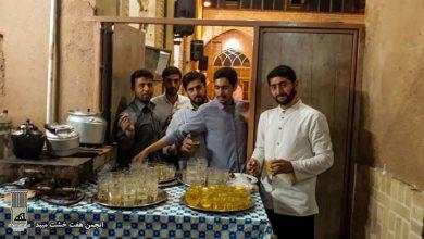 Photo of ماه رمضان ماه مهمانی خدا گذشت