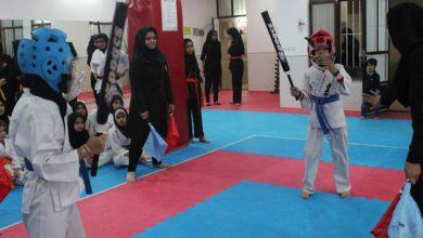 Photo of مسابقات اسپوکس برای اولین بار در میبد برگزار شد