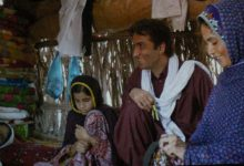 Photo of اکران فیلم سینمایی «شبی که ماه کامل شد» در میبد