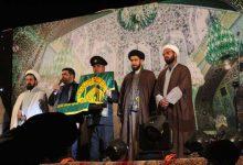 Photo of جشن بزرگ زیر سایه خورشید در میبد برگزارشد/تصاویر وفیلم