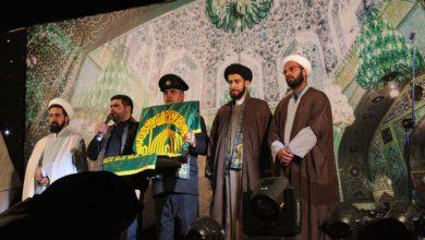 تصویر از جشن بزرگ زیر سایه خورشید در میبد برگزارشد/تصاویر وفیلم