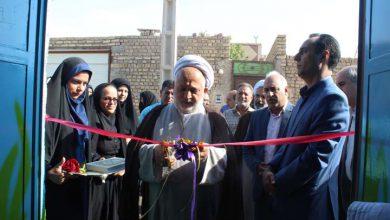 تصویر از اولین مرکز اتیسم شهرستان میبد افتتاح شد