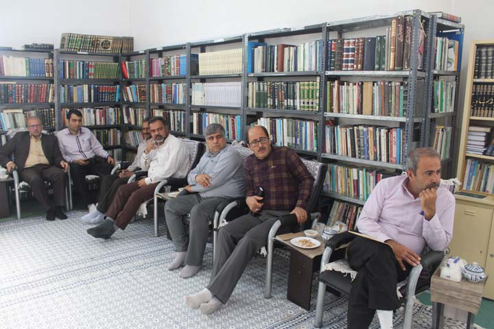 نشست شورای آموزش و پرورش
