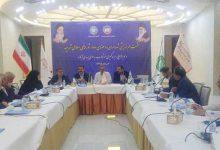 نشست هماندیشی شهرداران و اعضای ادواری شورای اسلامی شهر میبد