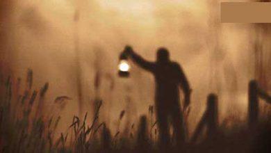 تصویر از رستگاری در مه غیرت الهی