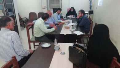 بررسی مشکلات حسن آباد
