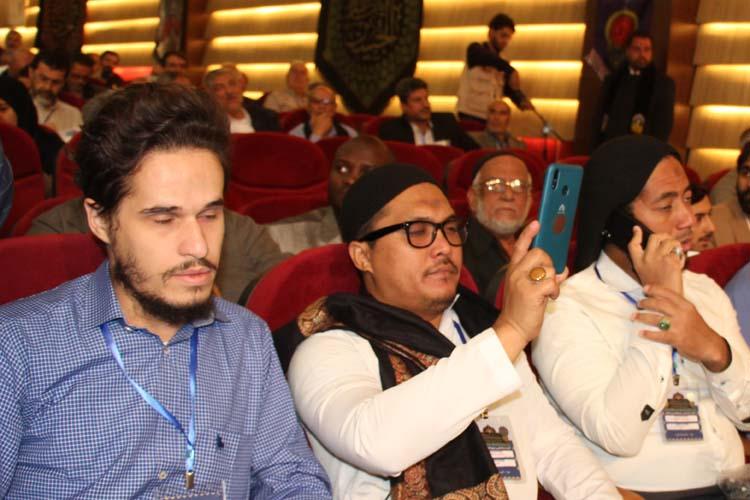 هفدهمین اجلاس بینالمللی پیرغلامان