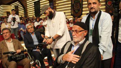 Photo of تصاویری از هفدهمین اجلاس بینالمللی پیرغلامان در میبد