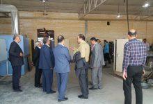 Photo of بازدید از پروژه های کارآفرینی دانشگاه پیام نور میبد