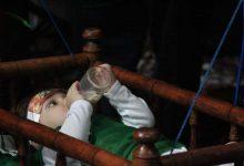 Photo of تصاویری از برگزاری مراسم شیرخوارگان در مجمع الذاکرین میبد/بخش دوم