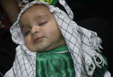 Photo of تصاویری از برگزاری مراسم شیرخوارگان در مجمع الذاکرین میبد/بخش اول