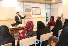 Photo of کارگاه آموزشی فنون زیلوبافی درمیبد برگزار شد