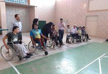 Photo of رشته ورزشی بوچیا در میبد راه اندازی شد