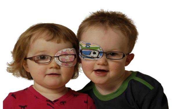 Photo of اجرای طرح پیشگیری از تنبلی چشم کودکان در میبد