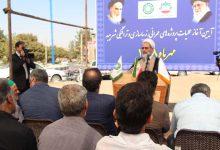 Photo of مشارکت مردم در پیشرفت شهر نقش مهمی دارد