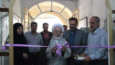 Photo of نمایشگاه کتاب با یک هزار عنوان در میبد افتتاح شد