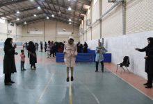 Photo of جشنواره فراغت بانوان شاغل با ورزش در میبد برگزار شد
