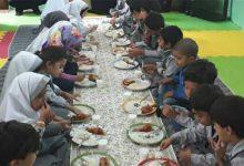 Photo of آغاز اجرای طرح ارائه یک وعده غذای گرم در میبد