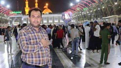 زنده یاد علیمحمد ملاصادقی