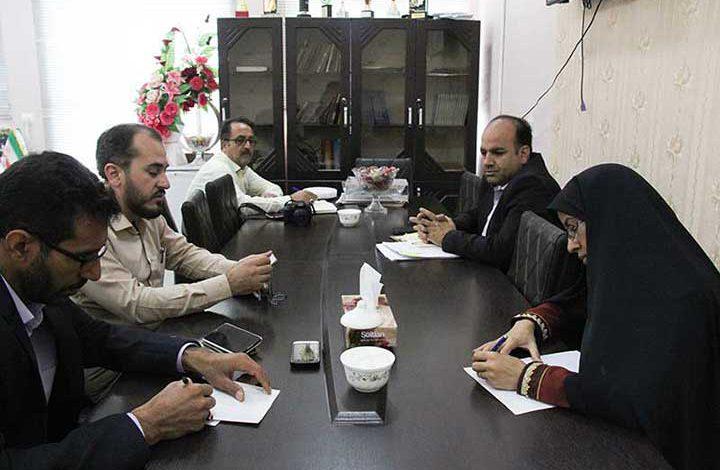 Photo of رسانههای میبد فعالیتهای شهرداری بفروئیه را بازتاب نمیدهند