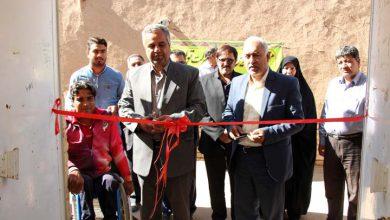 Photo of مددجویان بهزیستی میبد یک واحد شرکت تولیدی را راهاندازی کردند