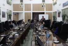 """تصویر از کارگاه """"زوجدرمانی"""" در میبد برگزار شد"""