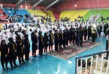 Photo of موفقیت تیم بانوان میبد در پیکارهای بینالمللی کاراته در یزد
