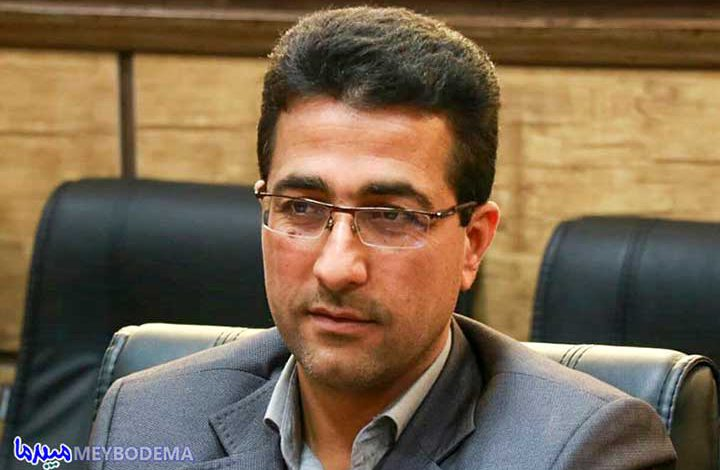 سخنگوی شورای اسلامی شهر میبد