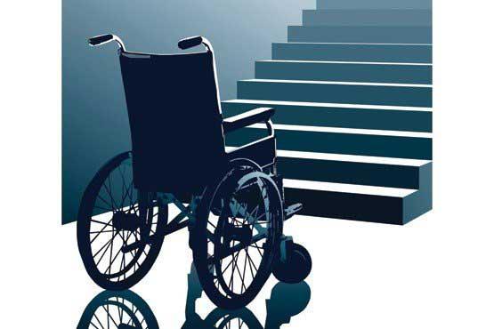 Photo of میبد بعد از مرکز استان بیشترین آمار افراد معلول را دارد