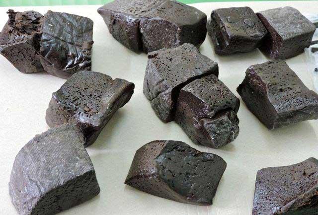 Photo of ۲۸۳ کیلوگرم  تریاک در میبد کشف شد