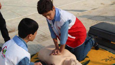 Photo of بیست و یکمین مانور سراسری زالزله در مدارس میبد